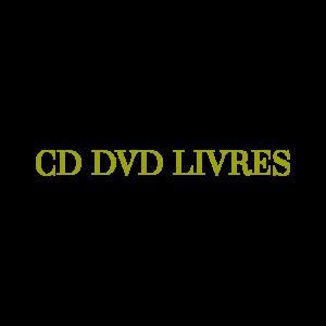 CD-DVD-livre